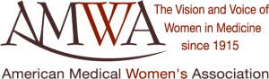 Logo for American Medical Women's Association