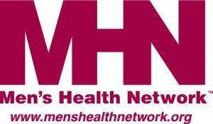 Logo for Men's Health Network
