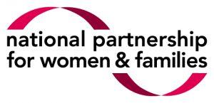Logo for National Partnership for Women & Families