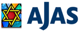 Logo for Association of Jewish Aging Services