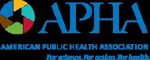 Logo for American Public Health Association