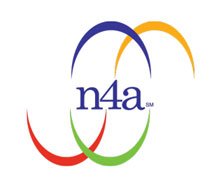 Logo for National Association of Area Agencies on Aging
