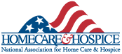 Logo for National Association for Home Care & Hospice