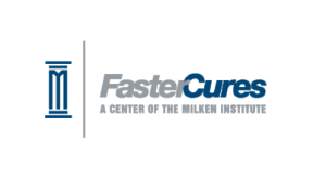 Logo for Faster Cures