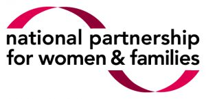 Logo for National Partnership for Women & Families