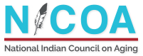 Logo for National Indian Council On Aging