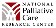 Logo for National Palliative Care Research and Training Center
