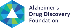Logo for Alzheimer's Drug Discovery Foundation