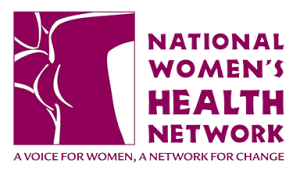 Logo for National Women's Health Network